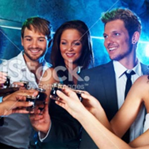 Gigolo Club in Bangalore